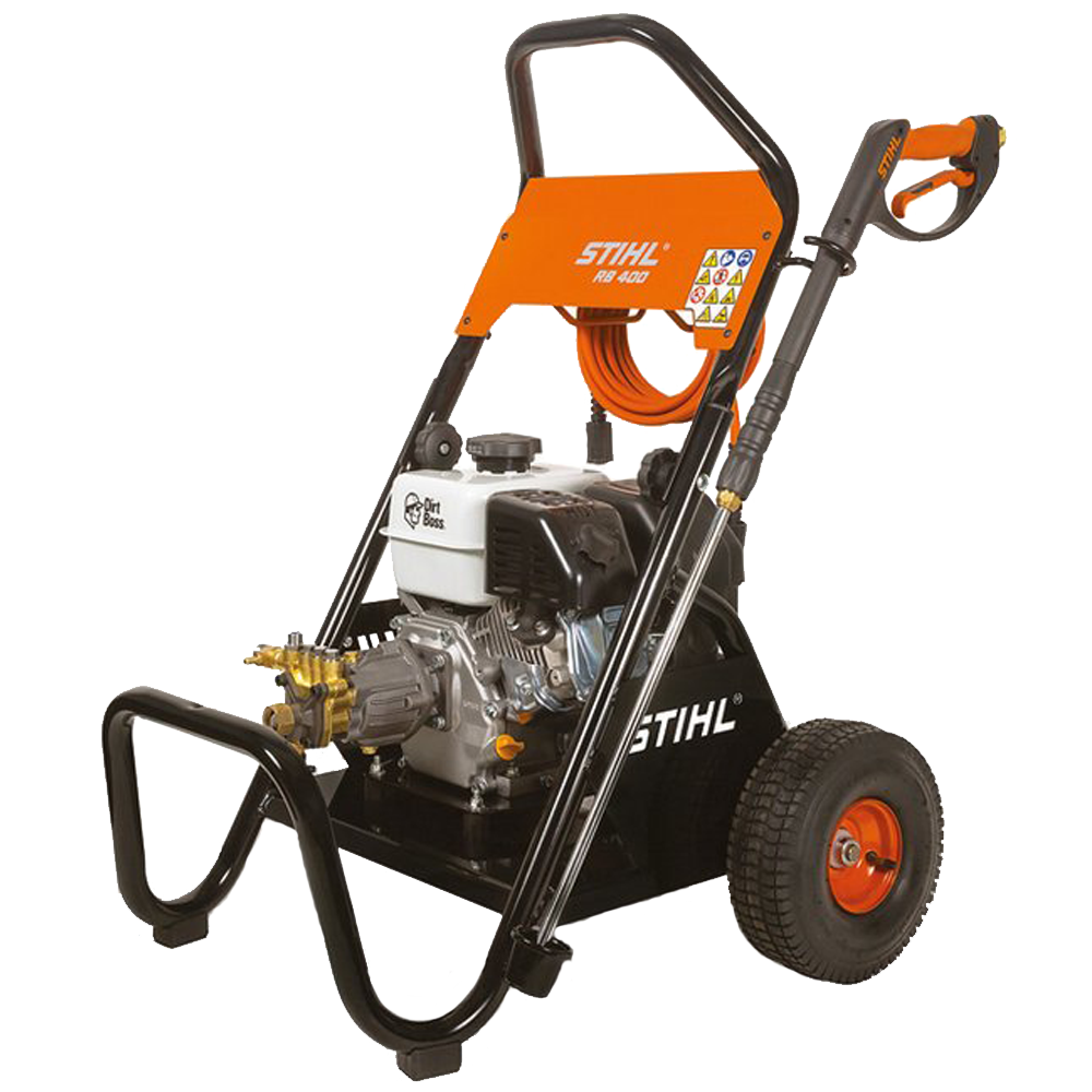 STIHL RB 400 6.5HP Dirt Boss® Pressure Washer