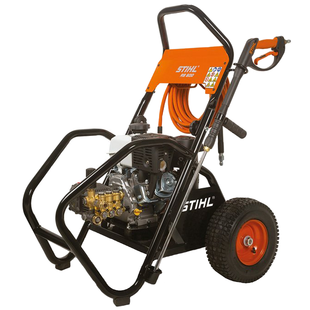 STIHL RB 600 7HP Pressure Washer