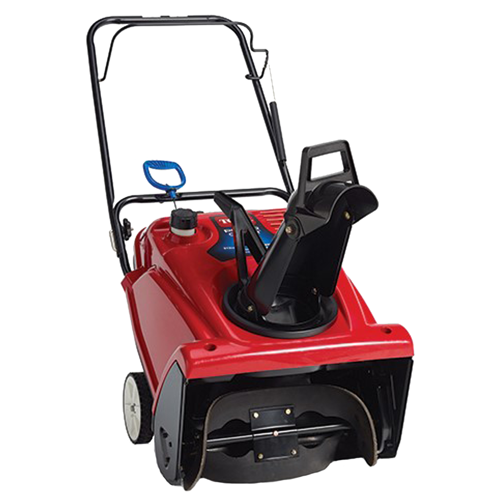 Toro 721 R Power Clear Single Stage Snow Blower
