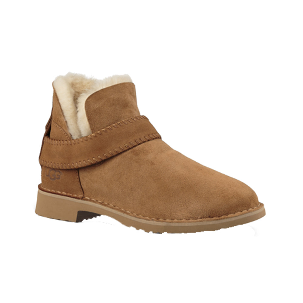 UGG 9 Womens McKay Boot Chestnut