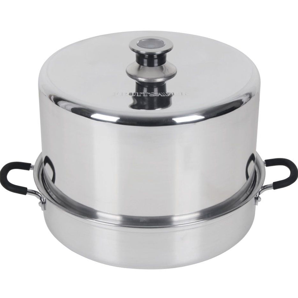 Victorio Aluminum Steam Canner