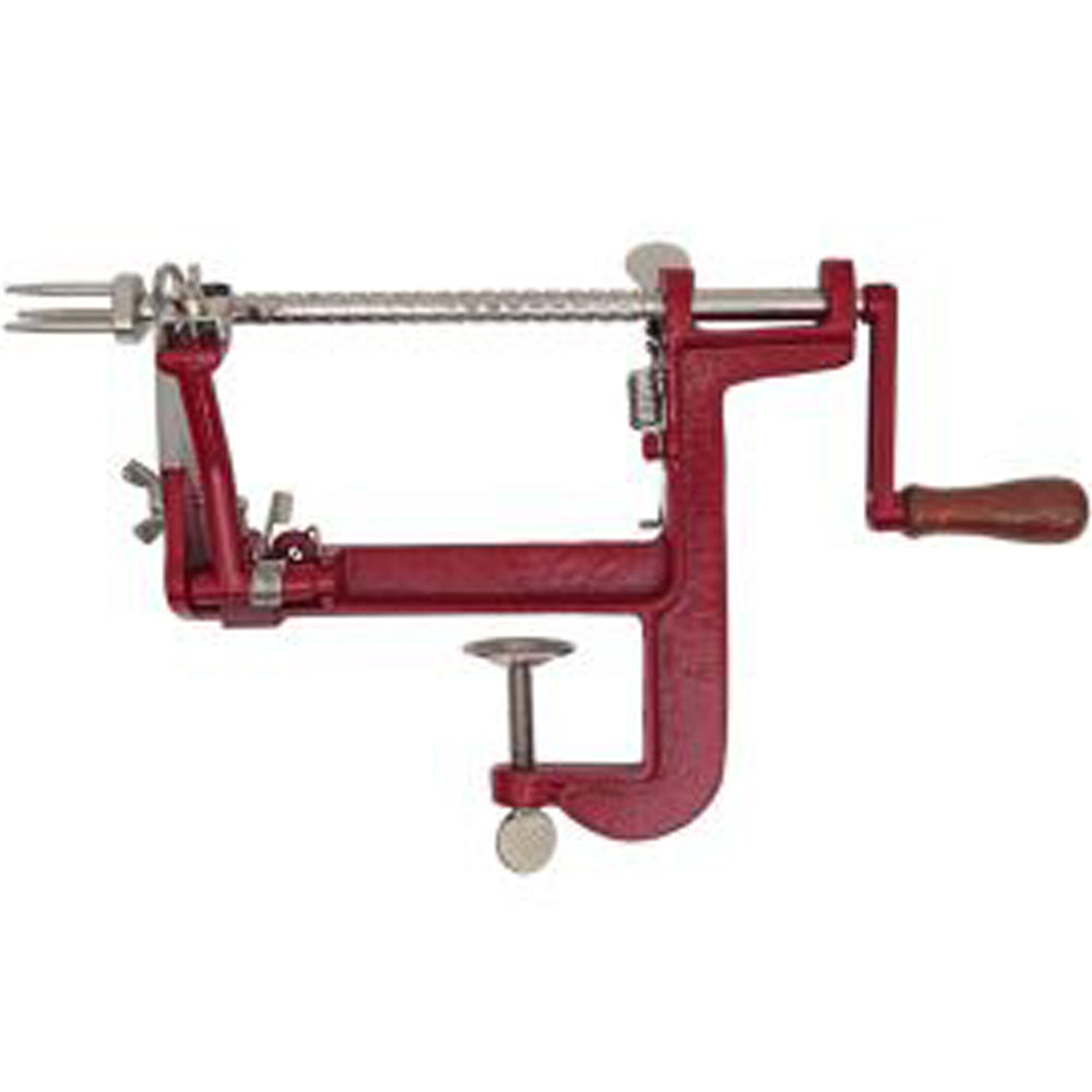 Victorio Johnny Apple Peeler (Clamp Base)