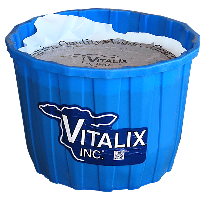 Vitalix All Species #20 Tub 200 lb