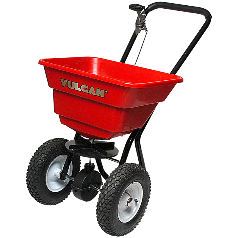 Broadcast Spreader 80 Lb Walk