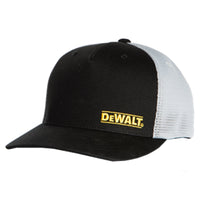 DeWalt OS Oakdale Trucker Black And Gray