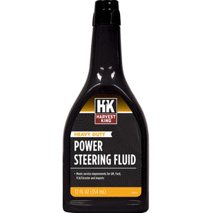 Harvest King Power Steering Fluid 12-Oz