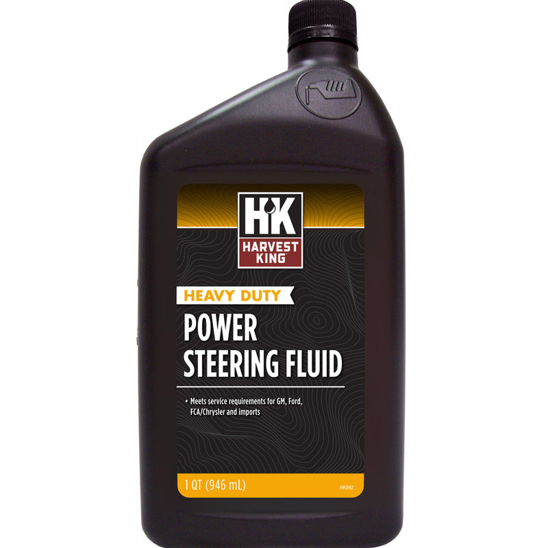 Harvest King Power Steering Fluid 1-Quart