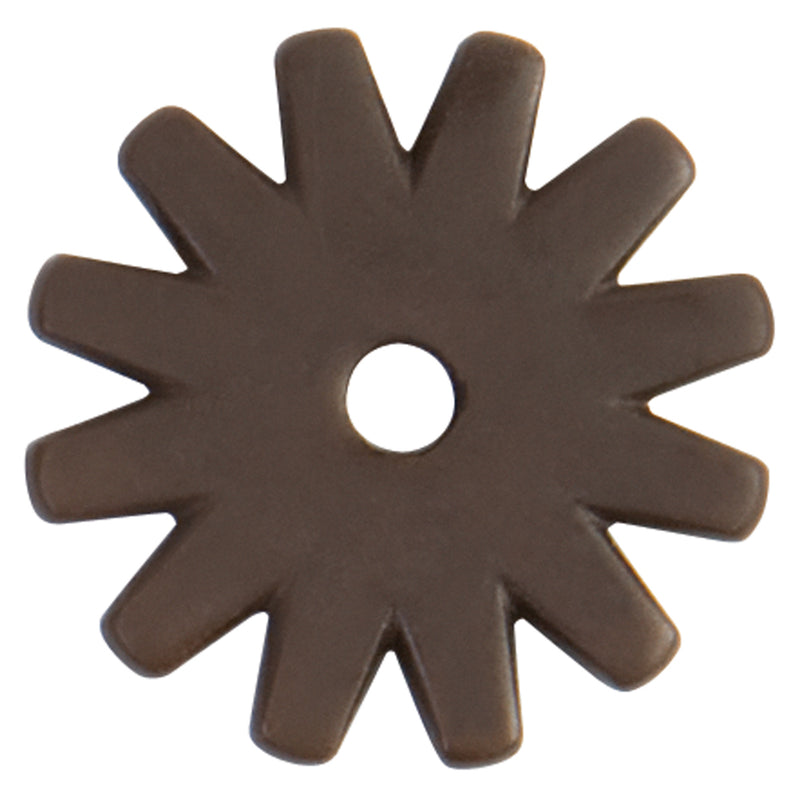 12 Point Replacement Rowel- Antiqued