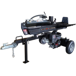 Black Diamond 37-Ton Log Splitter