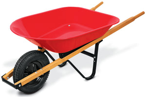 4cf Wheelbarrow