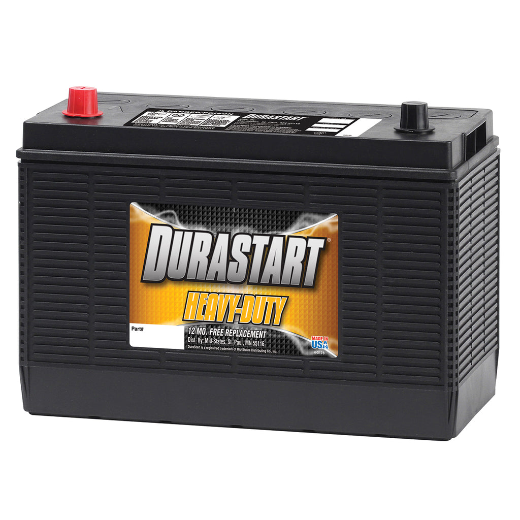No 30h 650cca 12v Battery