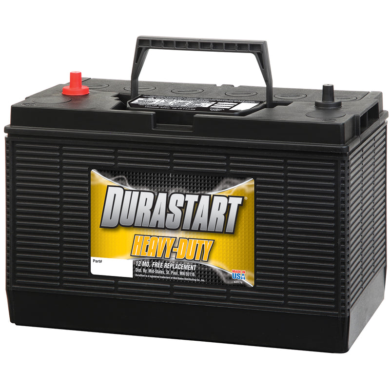No 31 950cca Battery Thread