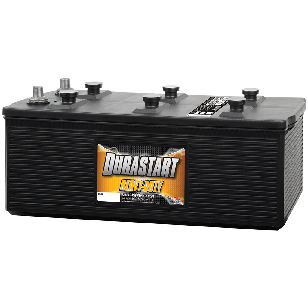 No 4dlt 850cca 12v Battery