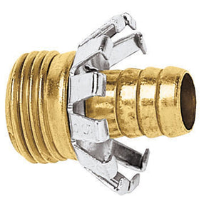 Male Hose Coupling 5/8