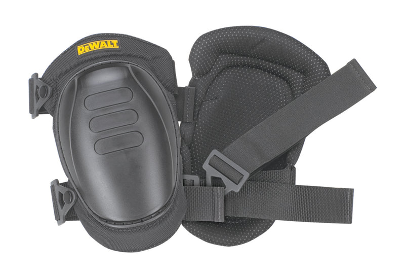 Dewalt Heavy Duty Smooth Cap Knee Pads