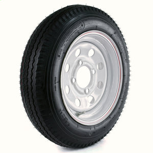 4.80-12 Tire/wheel 4x4 Bc