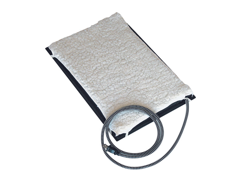 Heated Pet Mat S 13x19       8