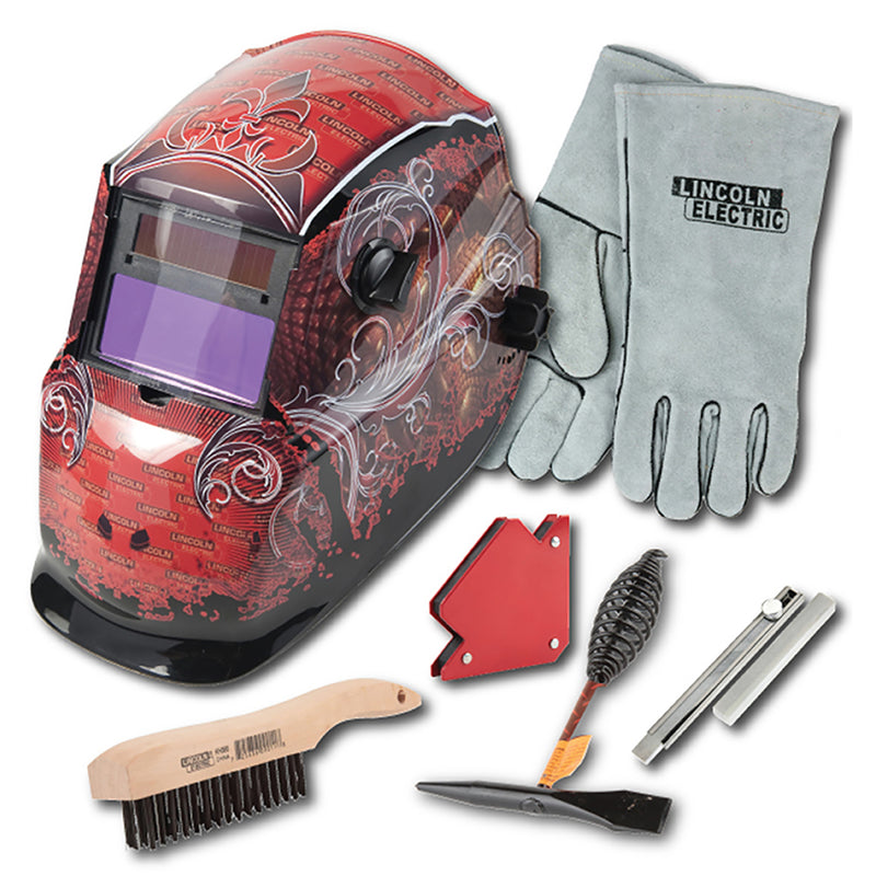 Helmet Kit Var Shade Grunge
