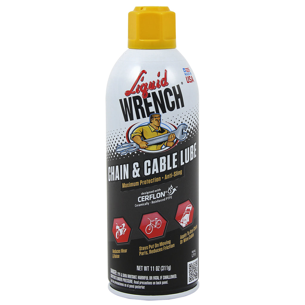 Motorcycle Chain Lubricant  12