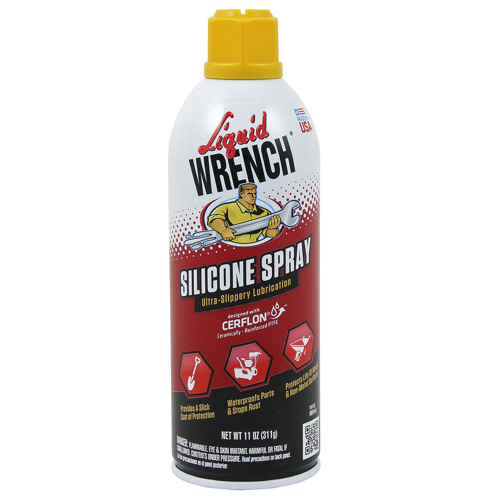 Silicone Spry Lubricant 11oz12