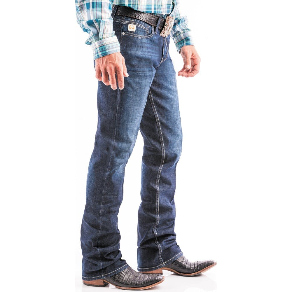 29x34 Cinch Ian Dark Stonewash Jean