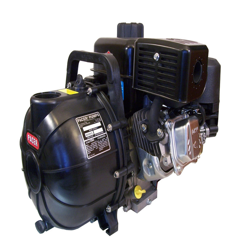 5.5hp Pacer Pump 200gpm