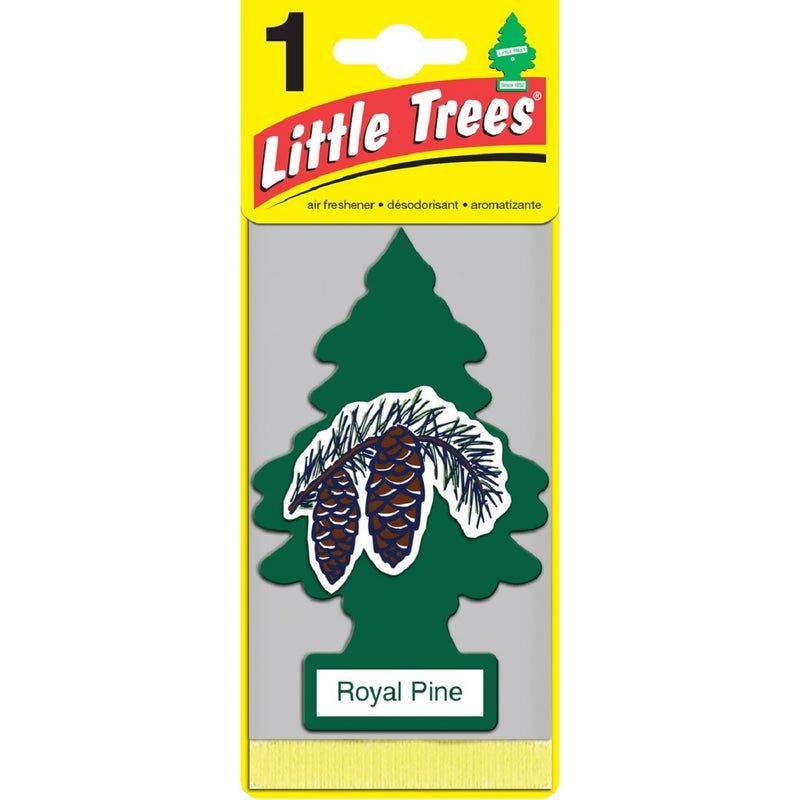 Royal Pine Freshner