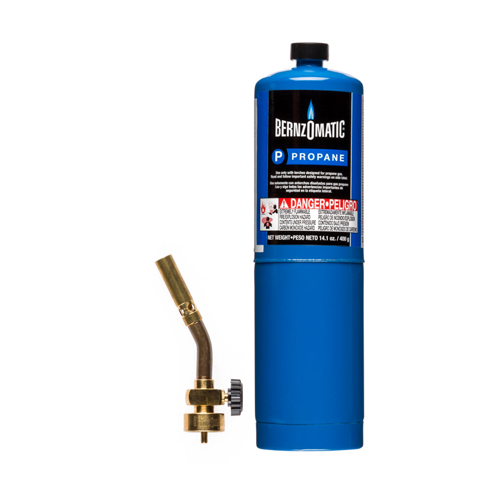 2pc Propane Torch Kit