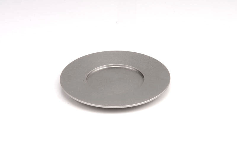 PLATE FOR KIDDUSH CUP - P001 - Agayof Judaica