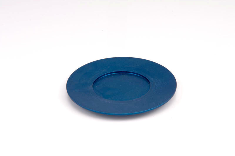PLATE FOR KIDDUSH CUP - P004