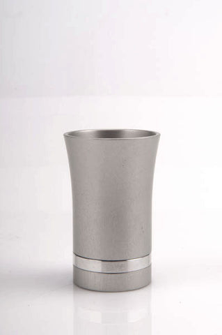 SMALL KIDDUSH CUP