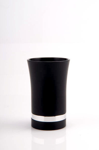 SMALL KIDDUSH CUP - SMALL-CUP011 - Agayof Judaica