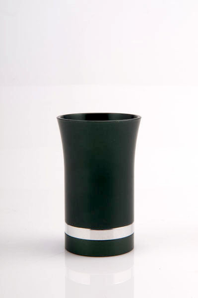 SMALL KIDDUSH CUP - Agayof Judaica