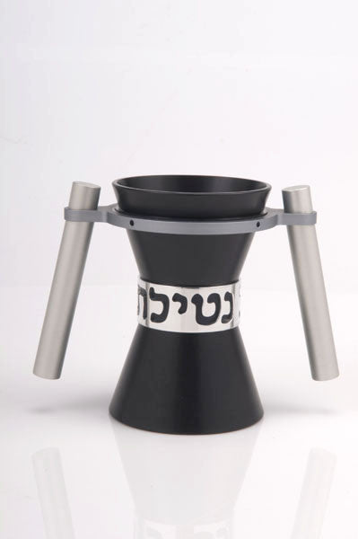 WASHING CUPS SMALL - WASHING_CUP017 - Agayof Judaica