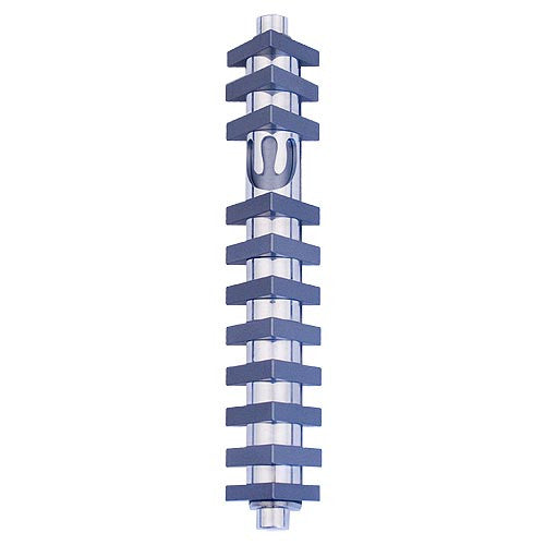 STRIPES TRIANGLE - MEDIUM - MZ-013 - Agayof Judaica