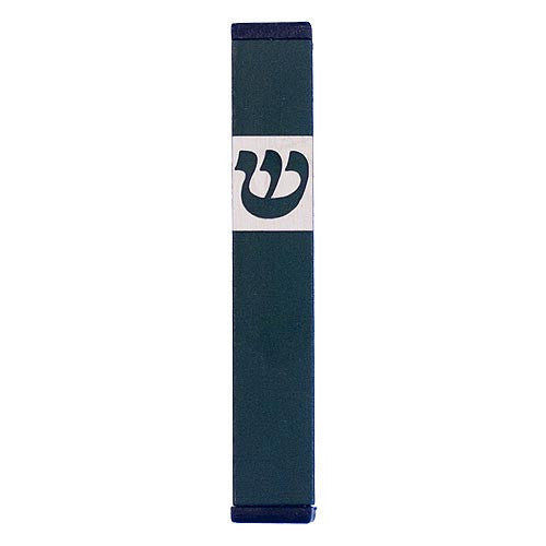 TRADITIONAL SHIN - SMALL - MZ-232 - Agayof Judaica