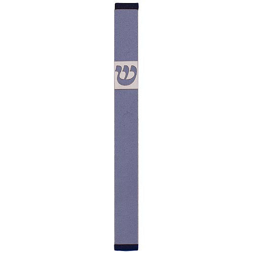TRADITIONAL SHIN - LARGE - MZ-248 - Agayof Judaica