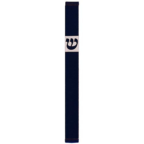 TRADITIONAL SHIN - LARGE - Agayof Judaica
