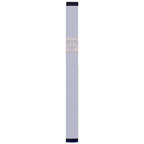 TRADITIONAL SHIN - XL - MZ-257 - Agayof Judaica