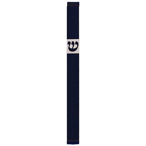 TRADITIONAL SHIN - XL - MZ-265 - Agayof Judaica