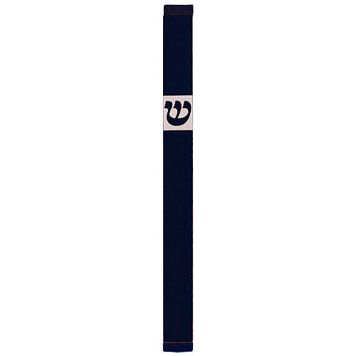 TRADITIONAL SHIN - XL - Agayof Judaica