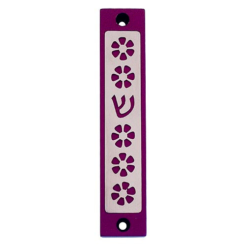 FLOWER SERIES - Agayof Judaica