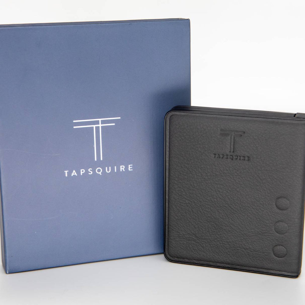 SOLD OUT - TAPSQUIRE Wallet | Original