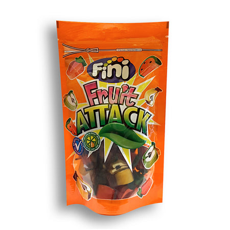 Busta Fruit Attack Fini g. 180