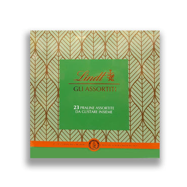 Scatola Praline Assortite Lindt g. 220