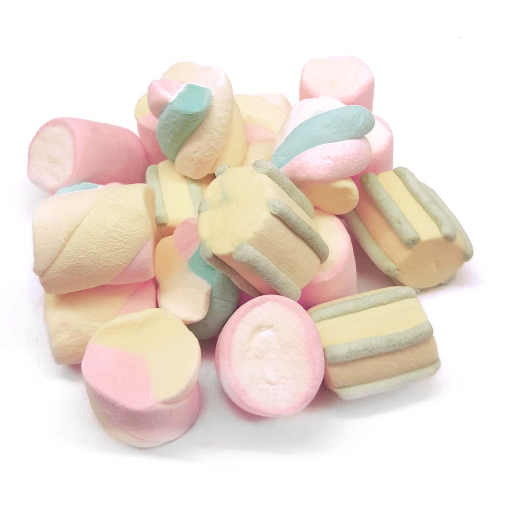 Marshmallows Misto Fantasia Vidal g. 850
