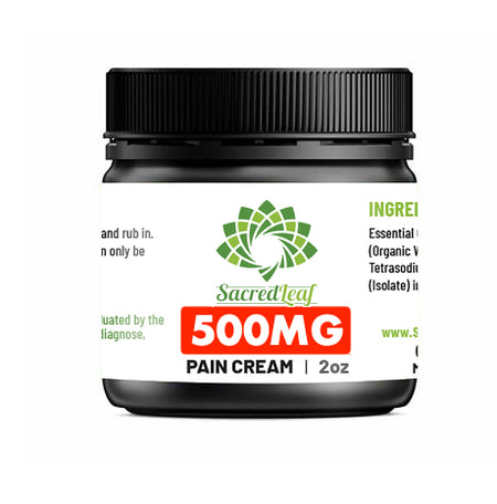 Full Spectrum Pain Cream