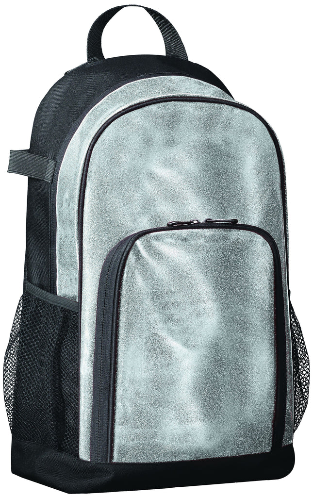 Augusta Sportswear All Out Glitter Backpack 1106
