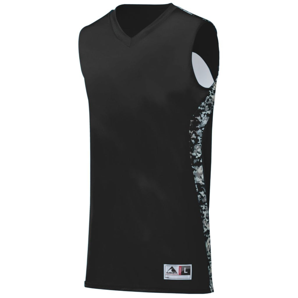Augusta Sportswear Youth Hook Shot Reversible Jersey 1162