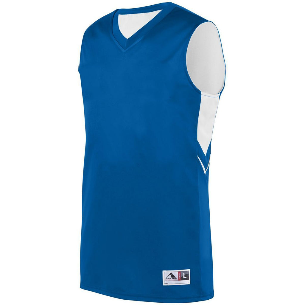 Augusta Sportswear Youth Alley Oop Reversible Jersey 1167
